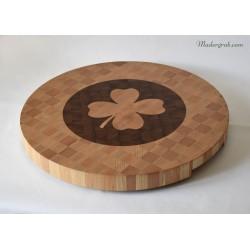 Tabla de cocina de madera